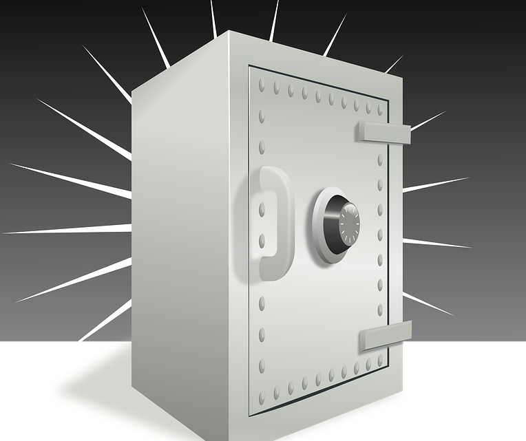 A quoi sert un coffre-fort ?