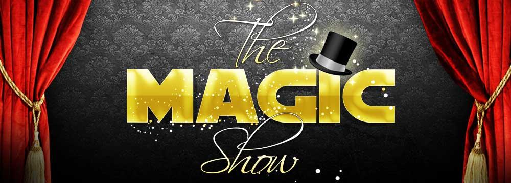 Un spectacle de magie pour enfants avec Eva