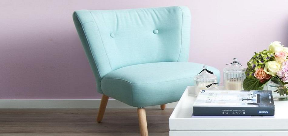 Fauteuil crapaud : du mobilier vintage de nouveau à la mode !